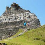 Kick Back in Belize