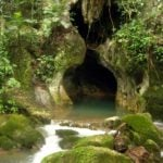National Geographic Features Belize's Sacred Maya Caves