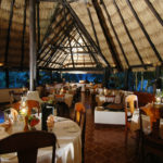 Belize Photo of the Day: The Chaa Creek Rainforest Restaurant