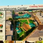 Belize Sustainable Tourism Project: The Cayo Welcome Center in San Ignacio