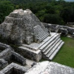 Belize Photo of the day: Caracol Maya Archaeological Site