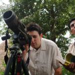 Bird watching in Belize – my new passion