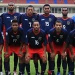 Belize vs Grenada
