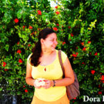 Internship at Chaa Creek, Belize: Dora Paz