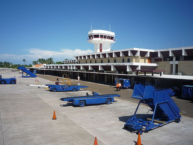 Belize Airport International