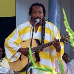 Singing to Save Garifuna