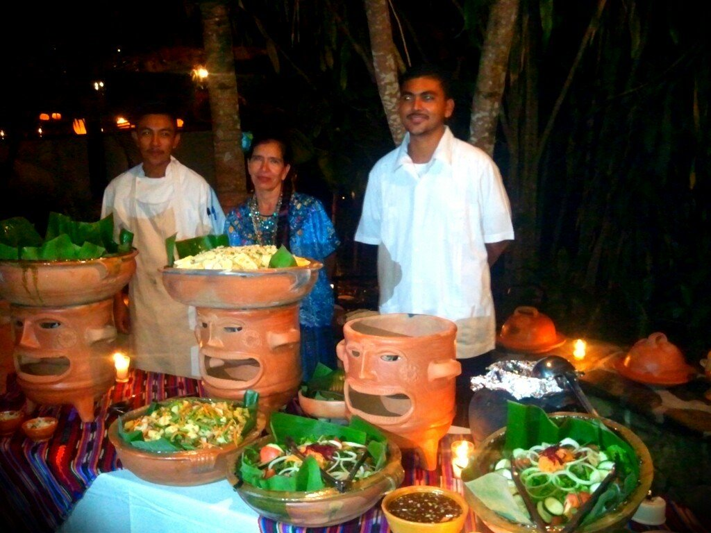 maya-buffet-belize