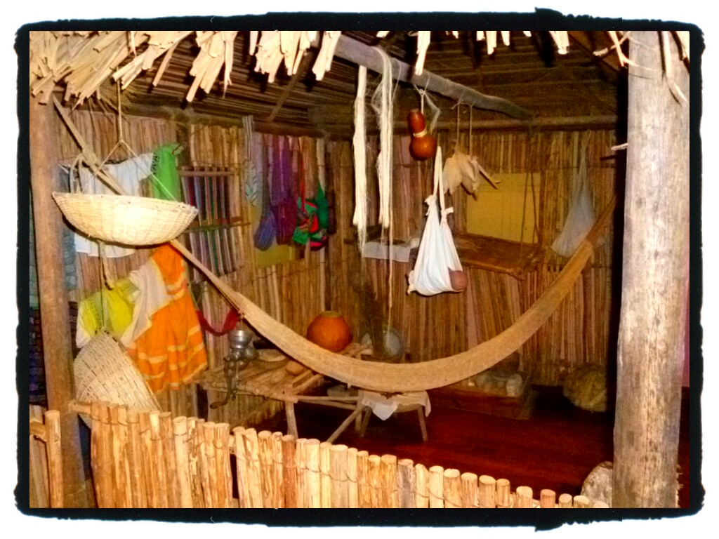 maya-house-belize