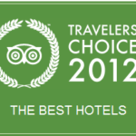 Chaa Creek a Trip Advisor Top 25 for 2012