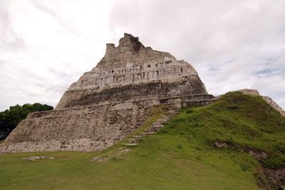 Xunantunich Maya Temples