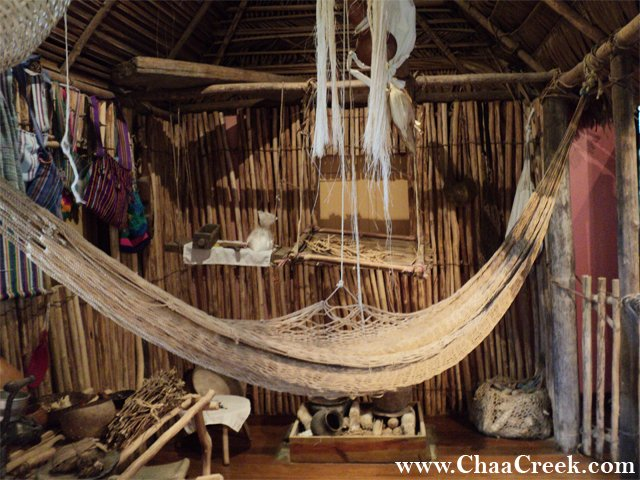 Belize Photo: Hammock of the Maya