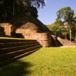 Maya Civilization Collapsed Amidst Mild Drought, New Study Suggests