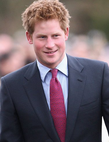 Belize Prepares to Welcome HRH Prince Harry of Wales