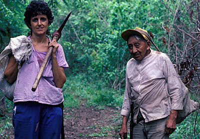 rosita-arvigo-and-elijio-panti-ixchel-belize-maya-medicinal-trail