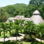 Green luxury in the rainforest – Award-winning eco-lodge evolved from farm on Belize's Macal River