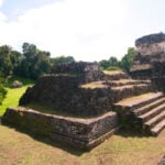 Maya Spring Equinox Celebrations at Belize's Caracol