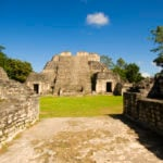 The Spring Equinox At Belize's Caracol