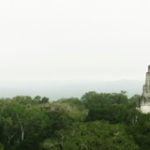 Ancient Maya Ruins of Tikal