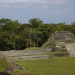 Shifting trade routes may have led to Maya decline