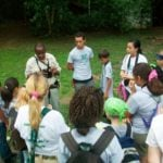 The Eco-Kids Summer Educational Adventure Camp is Officially On!