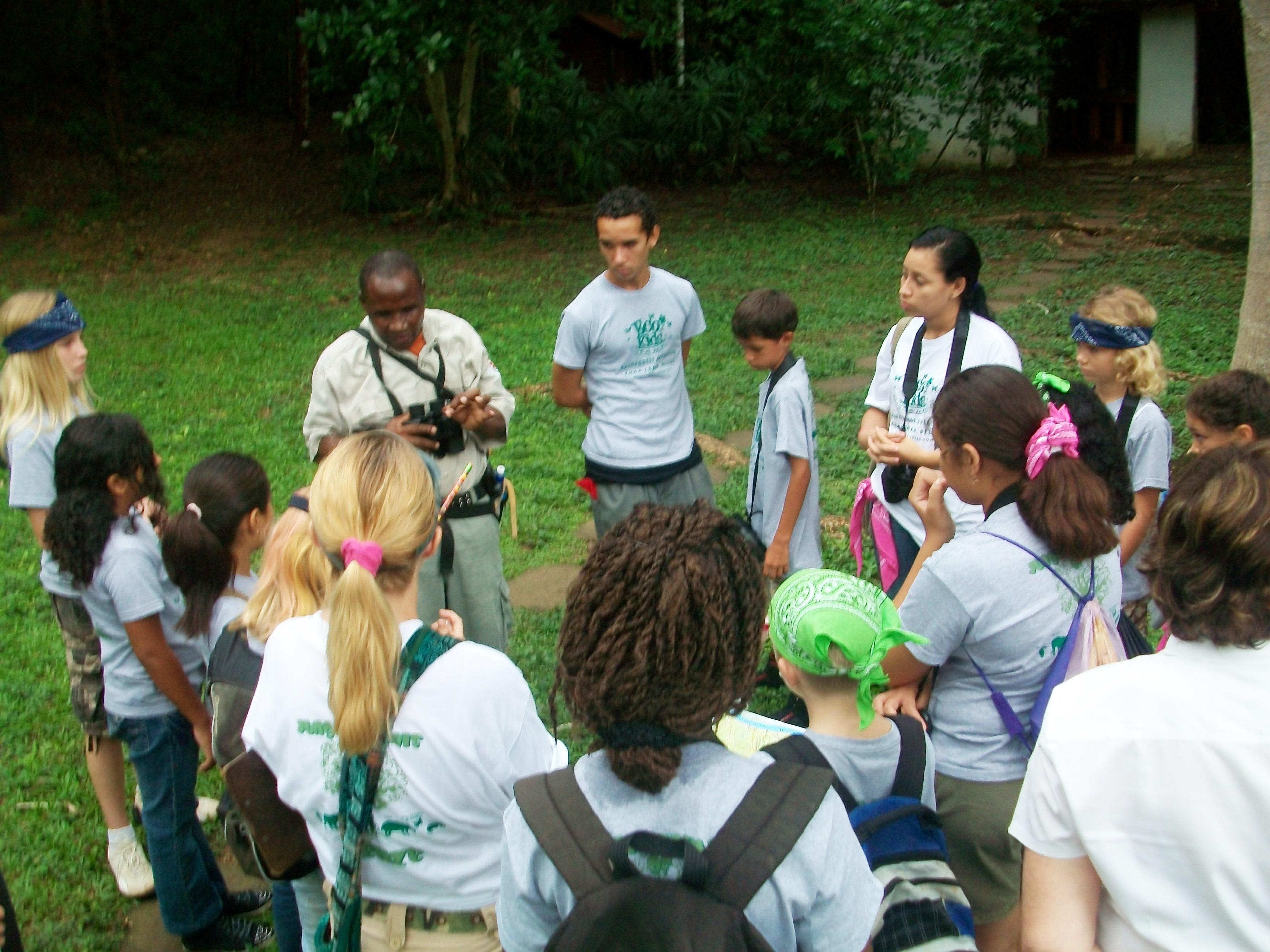 chaa creek camp 111