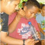 2012 CHAA CREEK ECO CAMP – BIO WASTE MANAGEMENT