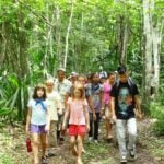 Belize's Cool Eco-Kids to Help a Warming Planet