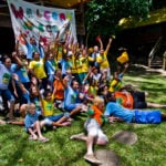 Chaa Creek's Awesome Eco-Kids Summer Camp Experience