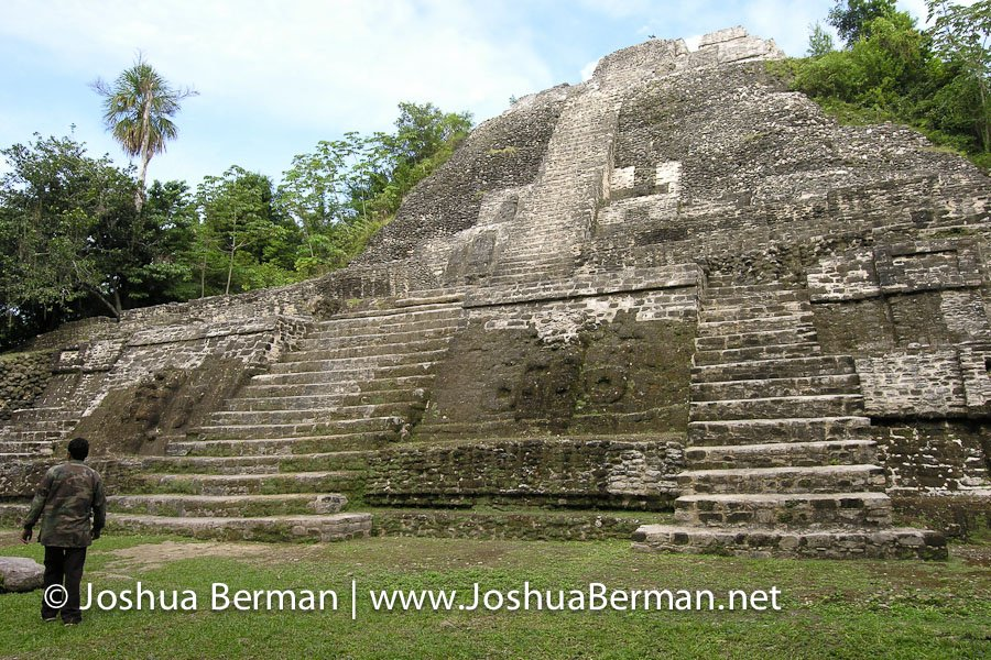 Travel_Maya Belize