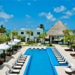 New Belize Caribbean Package Takes in Rainforest and Reef