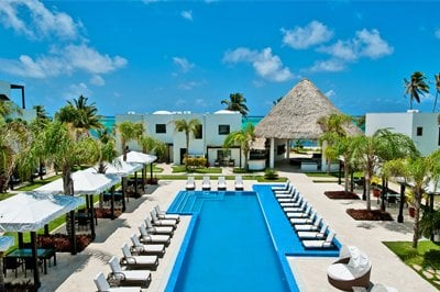 All Inclusive Ambergris Caye Belize Resorts