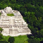 The Maya 2012 Long Count-down Begins in Belize