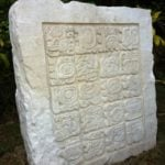 "Chaa Creek Unveils ""Historic"" 2012 Maya Stela"