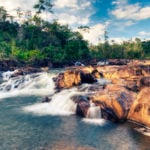 Rio on Pools – Natural and Spectacular Waterfalls in Belize