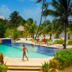 Belize Grows in Popularity as Spring Break Destination