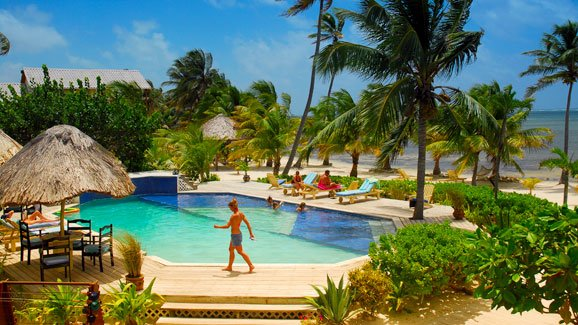 Belize all inclusive vacation package