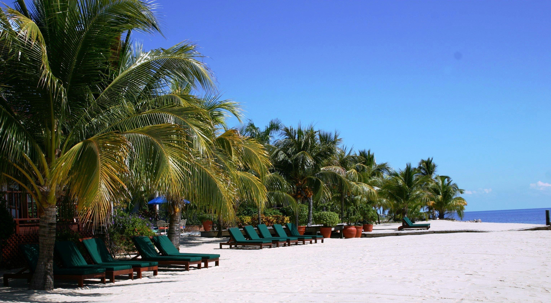 Perfect-Beach placencia belize