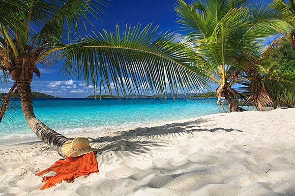 caribbean-beach-vacation