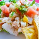 How to Make Belizean Ceviche