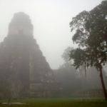 Photo of the day: Majestic Maya Temple in Tikal