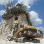 Chaa Creek Condemns Recent Maya Temple Destruction