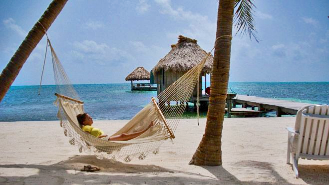 Retiring in Belize can start with a holiday that maybe never ends