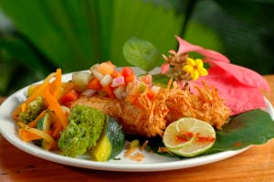 Food is an Essential Part of the Adventure in Belize