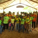 Eco Kids Learn About Sustainability