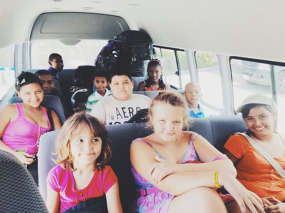 Eco Kids Summer Camp 2