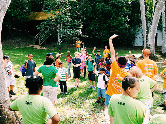 Eco Kids Summer Camp 1