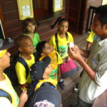 Eco Kids Learn about Biodiversity and Conservation