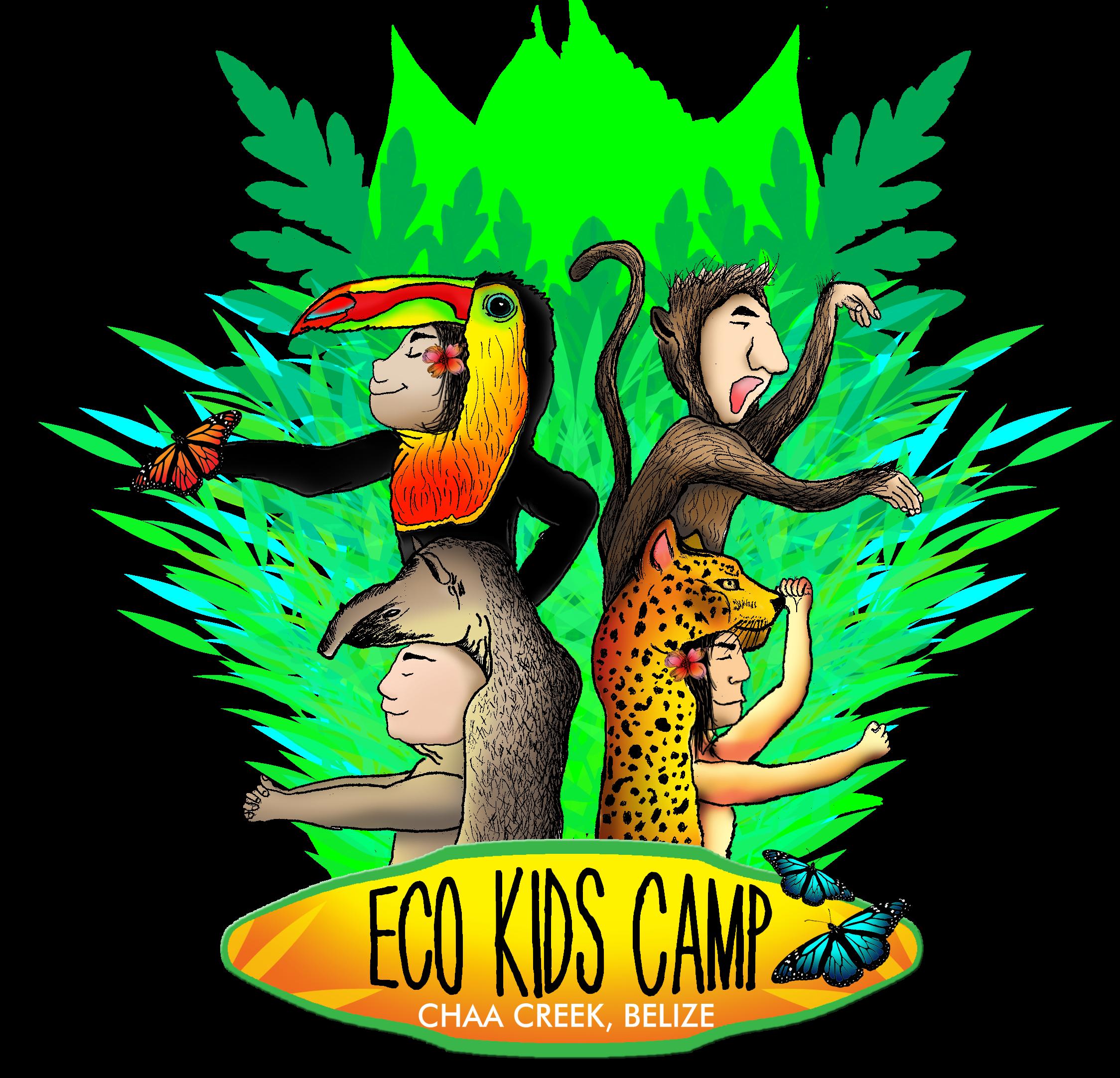 Chaa Creek's Eco Kids Set for Educational Adventure