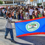It's Official – Belize is a Very happy Country