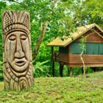Belize is One of the World's Top Five Glamping Spots